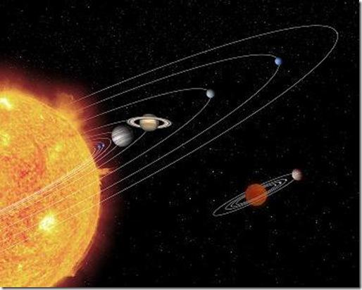 Lo que la Nasa nos oculta del Planeta X