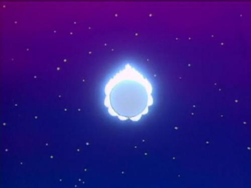 Cometa elenin  ¿black hole?  Cometa