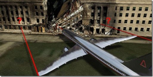 Resultado de imagen de atentado al pentagono
