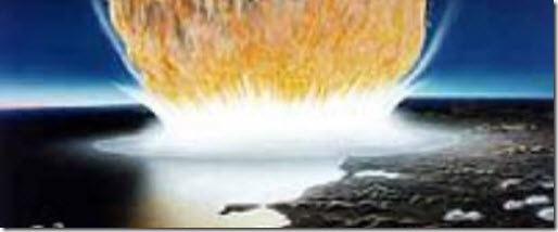 meteorito-choca-con-la-tierra