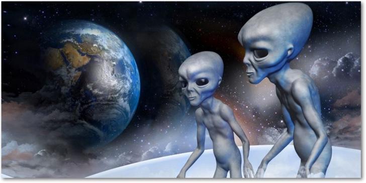 Aliens mirando la mentira esta ahi fuera un lser para ocultarse de los aliens aliens mirando altavistaventures Choice Image